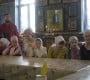 ЭНЕРГОДАР. Священник ответил на вопросы учащихся детской воскресной школы.