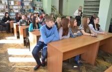 Закон Божий. Государство и право – темы беседы архиепископа Луки со студентами
