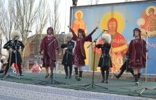 «Един Христос – едина Пасха» — интеркультурный Пасхальный концерт в ЗАПОРОЖЬЕ + ФОТО